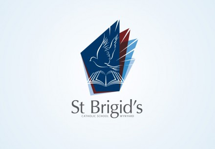 St Brigid's Catholic School Logo